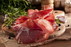 Coppa Royalty Free Stock Image