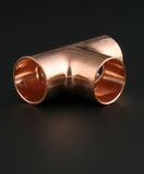 Copper Stock Image