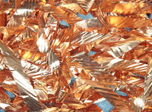 Copper03 Arkivbilder