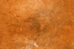 Copper vector illustration