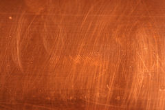 Copper background image Royalty Free Stock Photos