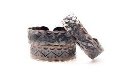 Lahij bracelet Royalty Free Stock Photo