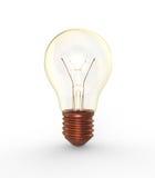 Copper bulb Stock Photos