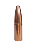 Copper bullet Stock Photo