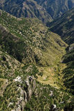 Copper Canyon, Mexico Royalty Free Stock Image