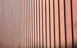 Copper Cladding - Vertical Stock Photos