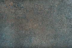 Copper colored natural stone textures, wallpaper and background Stock Photo