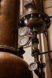 Copper Distiller Stock Images