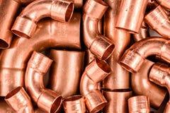 Copper Stock Image