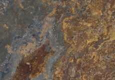Copper Flagstone Royalty Free Stock Photo