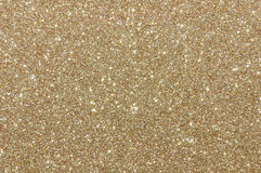 Copper glitter texture abstract background Stock Image