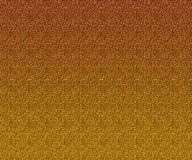 Copper golden canvas texture. Abstract colorful background. Copy space for various Artworks. royalty free illustration