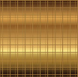 Copper grid texture background Stock Photography