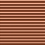 Copper horizontal tubing background. Texture Stock Photos