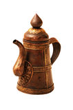 Copper Jug Royalty Free Stock Photography