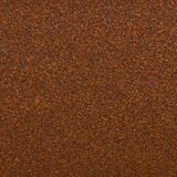 Copper metal texture background Stock Images