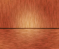 Copper Metallic Texture Brushed Metal Royalty Free Stock Images