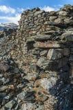 Copper Mine Ruin Stock Photography