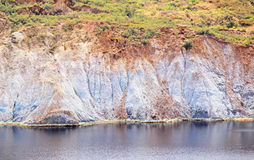 Copper mine. Stock Images