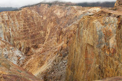 Copper Mine Stock Images