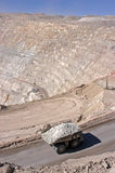 Copper mining Stock Images