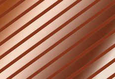 Copper pattern stock images
