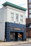 The Copper Penny, Wilmington, NC. Stock Image