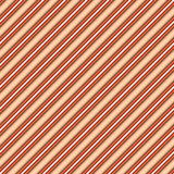 Copper pipes diagonally oriented seamless background Royalty Free Stock Photography