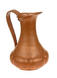 Copper Pitcher Stock Images