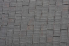 Copper roof Stock Photography