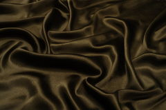 Copper satin background Royalty Free Stock Image