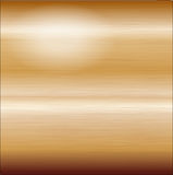 Copper surface. And brown color Royalty Free Stock Images