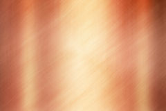 Copper texture background Royalty Free Stock Photography