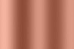 Copper texture background Stock Photo