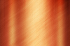 Copper texture. Royalty Free Stock Photo
