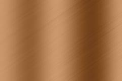 Copper texture Stock Photos
