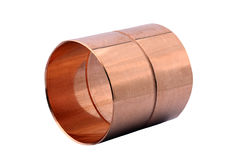 Free Copper Tube Stock Images - 18025824
