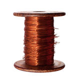 Copper wire Stock Images