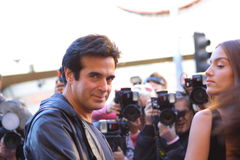 copperfield david Royaltyfri Bild
