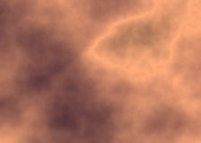 Coppery Background Royalty Free Stock Photos