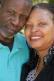Coppie mature felici Fotografie Stock Libere da Diritti