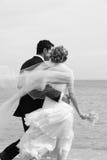Coppie romantiche immagine stock