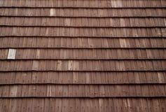 copre di legno Fotografie Stock Libere da Diritti