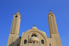 Coptic Church Stock Photos