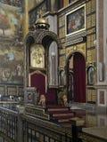 Coptic Orthodox Church Royalty Free Stock Image