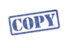 COPY Stock Image