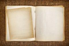 Copy-book Imagen de archivo