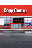 Copy Centre Stock Image