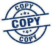Copy stamp. Copy grunge vintage stamp isolated on white background. copy. sign vector illustration