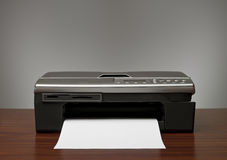 Copy Machine Stock Photography